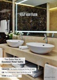 Stella - Catálogo - Newsletter 01