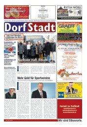 DorfStadt 17-2018
