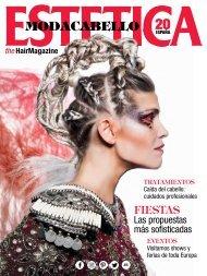 Estetica Magazine ESPAÑA (5/18)