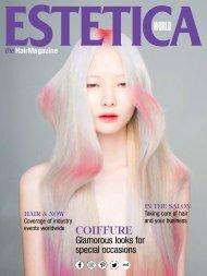 Estetica Magazine WORLD Edition (4/2018)