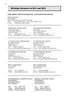 Trainingstagebuch Leichtathletik Baden-Württemberg 2019 - Page 2