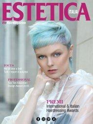 Estetica Magazine ITALIA (7/2018)