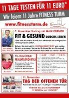 fitnessturm-haslach-turm-news-zeitschrift-Dezember-2018 - Seite 3
