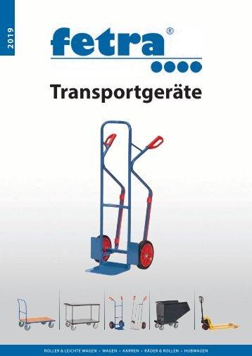 Transportsysteme - Österreich