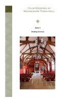 Wedding Brochure 2018 - Page 3