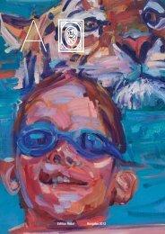 AO Magazin No.1