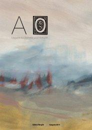 AO Magazin No.2