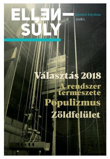 Ellensúly - 2018/1.