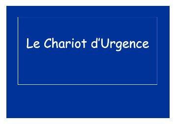 chariot URG