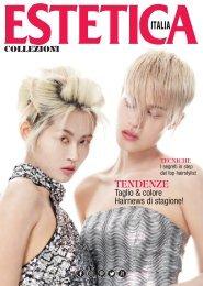 Estetica Magazine ITALIA (6/2018 COLLEZIONI)