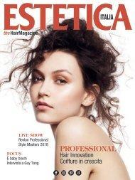 Estetica Magazine ITALIA (5/2018)