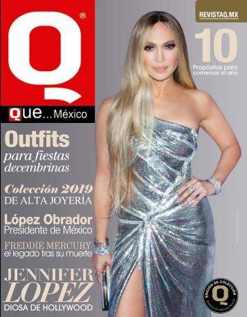 Revista Q 133 Diciembre 2018