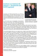 Festschrift DLRG Ingolstadt 2007-2017 - Seite 6