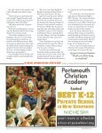 Portsmouth Living Magazine December  - Page 5