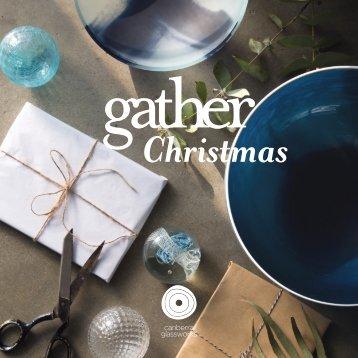 Gather Christmas, 2018 Gift Guide