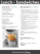 Flik Chicago Catering Menu - Page 7