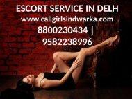 Hire Gorgeous Delhi Escort Service for Erotic Pleasure