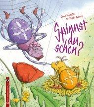 Tine Ziegler/Mele Brink: Spinnst du schon?
