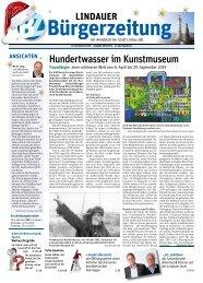 15.12.18 Lindauer Bürgerzeitung