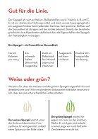 Spargeln - So schmeckt das Wallis - Seite 4