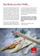 Spargeln - So schmeckt das Wallis - Seite 7