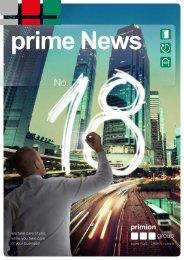 Prime News 18