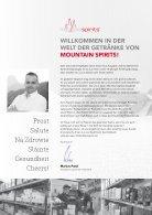 Mountain Spirits - Katalog 2019 - Seite 2