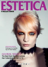 Estetica Magazine UK (2/2018 COLLECTION)