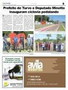 Jornal Volta Grande | Edição 1145 Região - Page 5