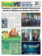 Jornal Volta Grande | Edição 1145 Região - Page 7