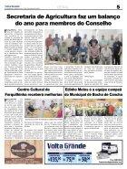 Jornal Volta Grande | Edição 1145 Forq/Veneza - Page 5