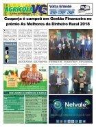 Jornal Volta Grande | Edição 1145 Forq/Veneza - Page 7