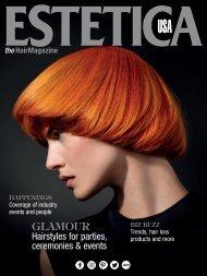 ESTETICA Magazine USA (5/2018)