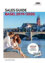 Sales Guide 2019/2020