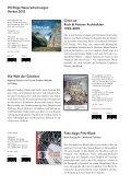 Scheidegger & Spiess Vorschau Frühjahr 2019 - Page 2