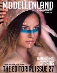 Editorial issue 27 - December 2018