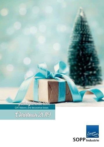 sopp katalog weihnachten 2019 englisch klein