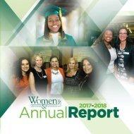 2018 WLP Annual Report