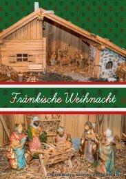 Weihnachtsheft 2018 - Fränkische Weihnacht
