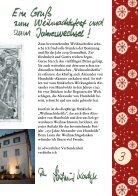 Weihnachtsheft 2018 - Fränkische Weihnacht - Seite 3