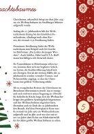 Weihnachtsheft 2018 - Fränkische Weihnacht - Seite 5