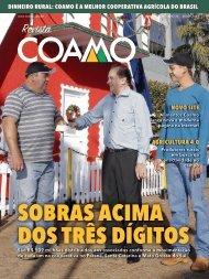 Revista Coamo - Dezembro de 2018