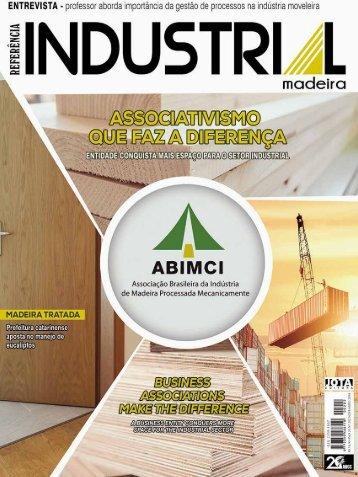 *Novembro/2018 - Industrial 202