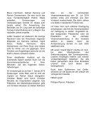 Gazette 2018 Issuu Test mit Spalten - Seite 6