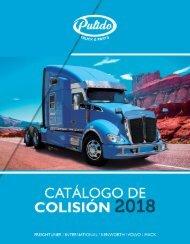 CATALOGO COLISION 2018
