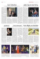Hallo-Allgäu Kaufbeuren, Ostallgäu vom Samstag, 15.Dezember - Page 6