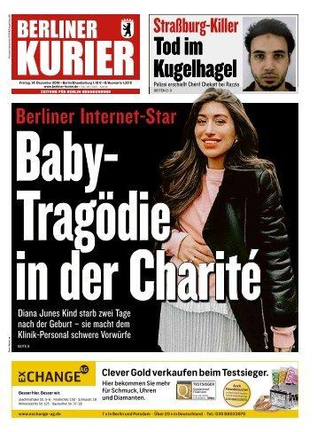 Berliner Kurier 14.12.2018