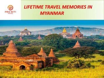 Myanmar Adventure Tours