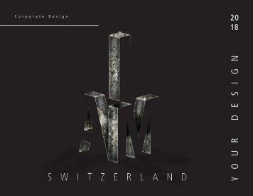 I AM SWITZERLAND CD