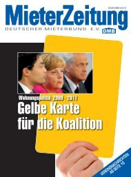 Richtig heizen – Kosten sparen Decke dämmen - Deutscher ...